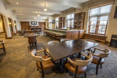 Clubhouse Pub at Sewickley