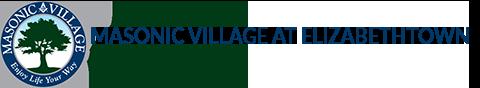Masonic Village Elizabethtown Logo