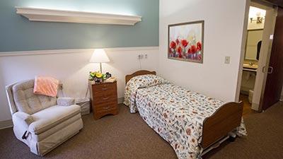 Nursing Suite